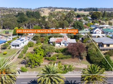 299 gravelly beach road