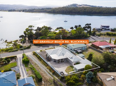 167 gravelly beach road